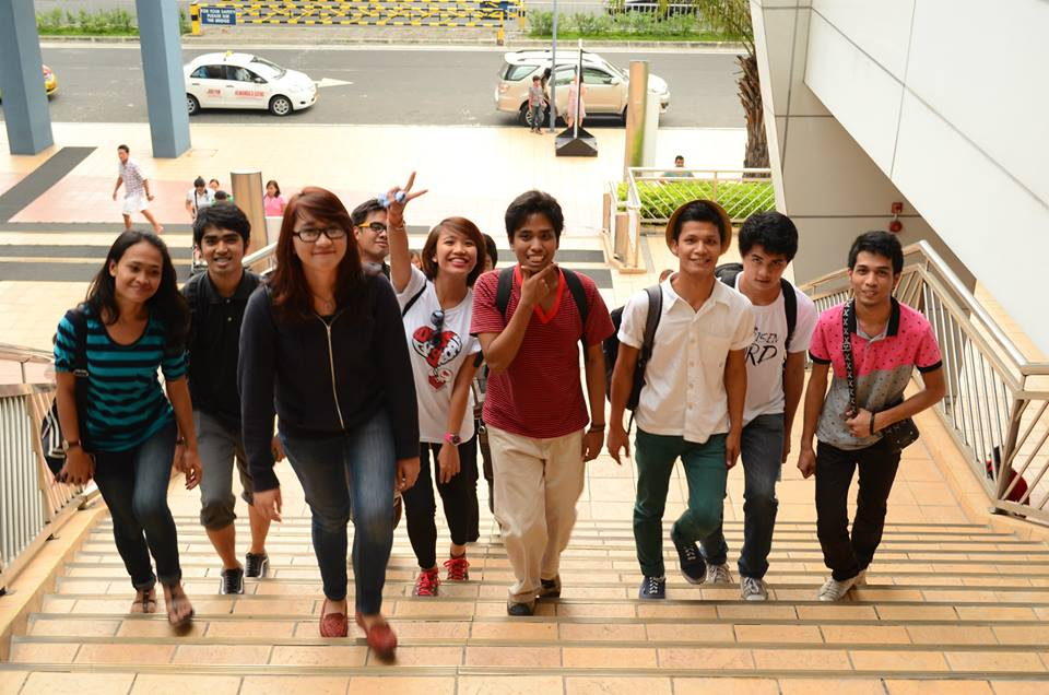 Upbeat Team 6