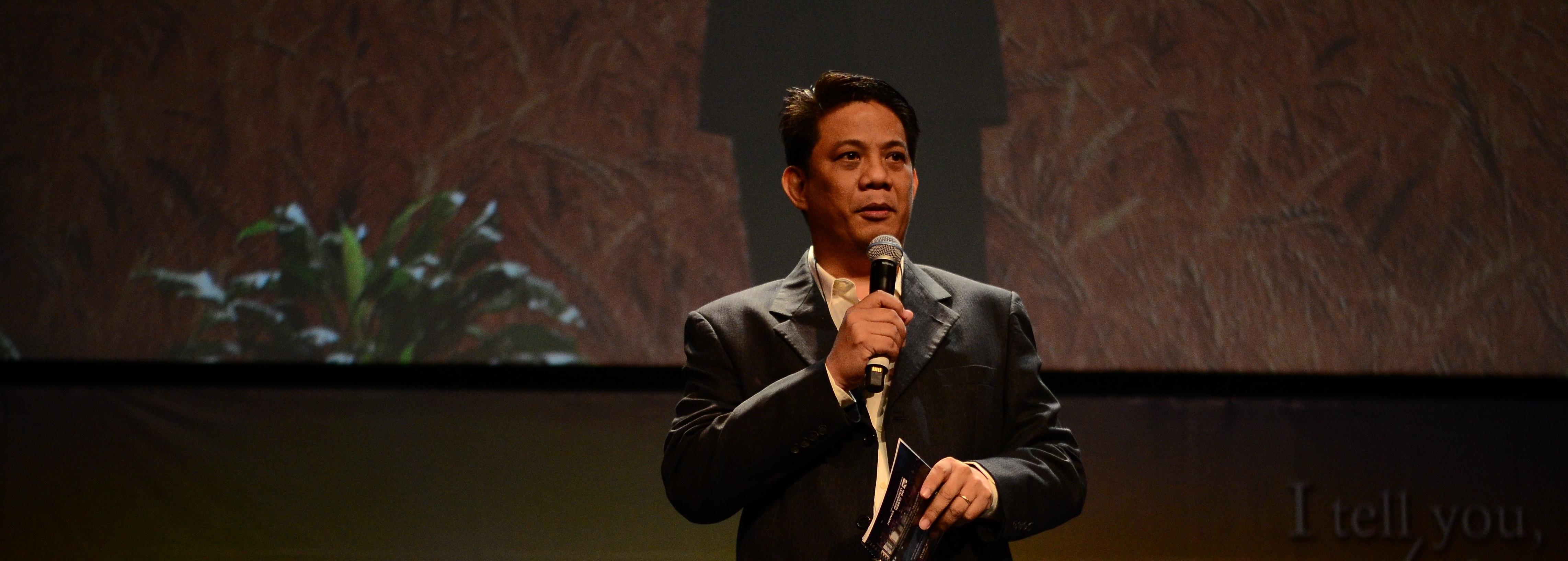 PB at GLS 2014 Manila Pic 2
