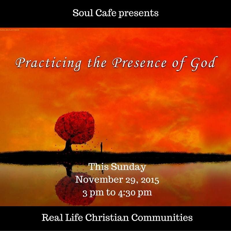 Soul Cafe Promo (1)