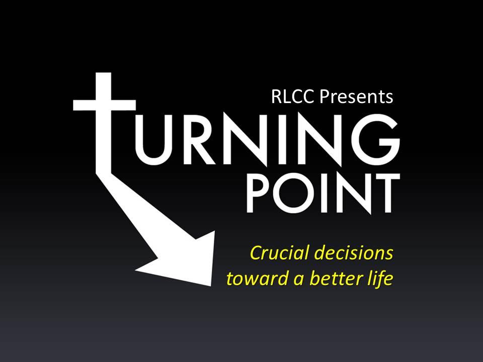 Turning Point Ser 1 (English)