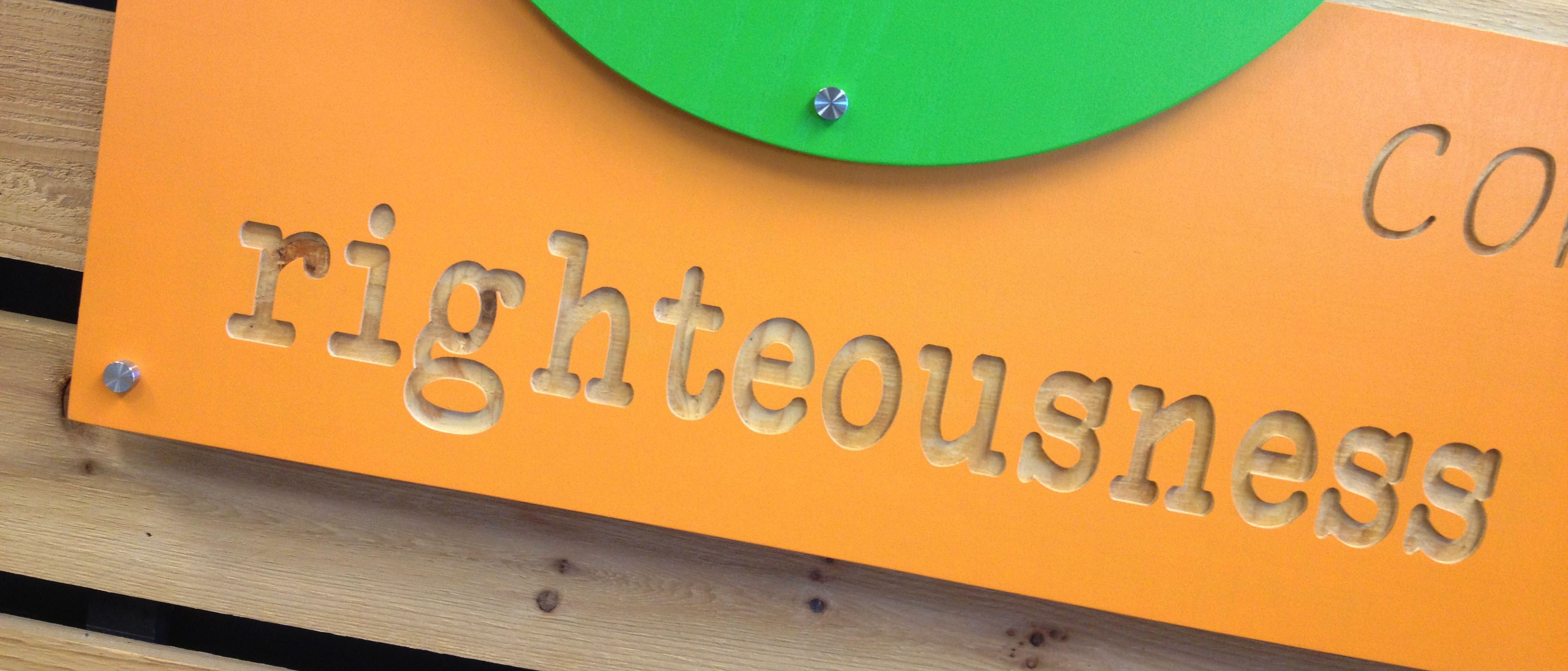 righteousness-word