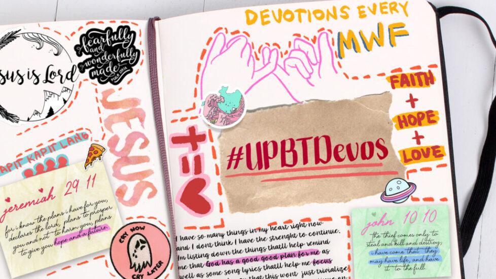 UPBT Devos